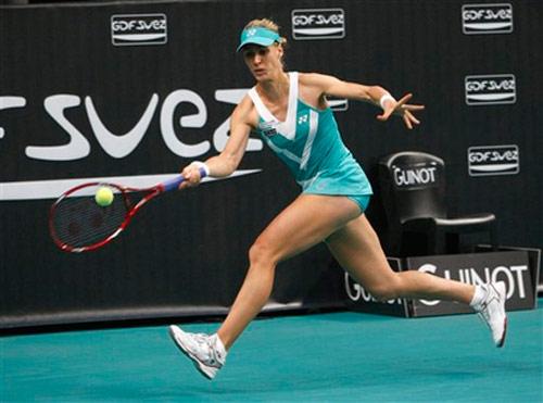 Tennis: Ferrer & 9 tay vợt cả đời bị đánh giá thấp - 3