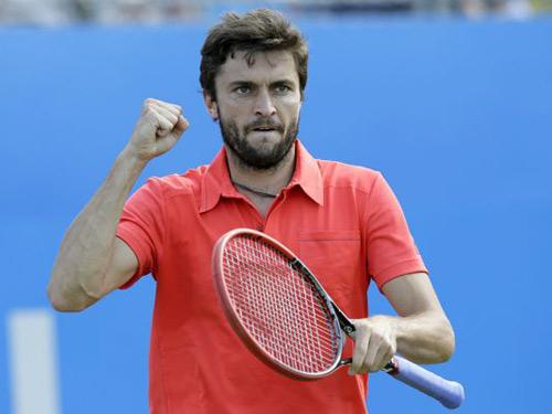 Tennis: Ferrer & 9 tay vợt cả đời bị đánh giá thấp - 6