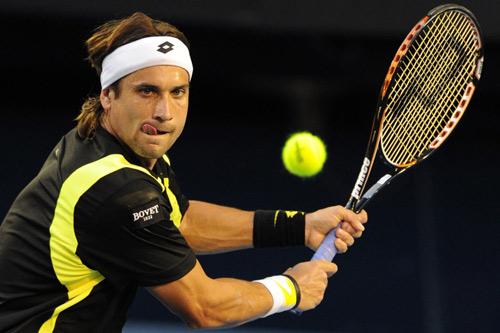 Tennis: Ferrer & 9 tay vợt cả đời bị đánh giá thấp - 9