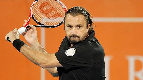 Tennis: Ferrer & 9 tay vợt cả đời bị đánh giá thấp - 10
