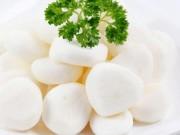 Sức khỏe đời sống - Sai lầm cần tránh khi ăn củ đậu
