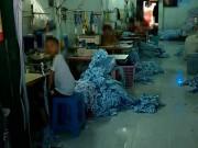 Thị trường - Tiêu dùng - Nhiều cơ sở kinh doanh sử dụng lao động trẻ em trái phép