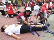 Tin tức trong ngày - Người cứu nạn TNGT cần được bảo vệ