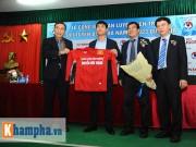 Bóng đá - HLV Hữu Thắng chính thức nhận chỉ tiêu HCV SEA Games