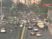 Video An ninh - Bản tin an toàn giao thông ngày 3.3.2016