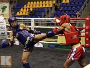 Thể thao - Nguyễn Tăng Quyền: Tài năng của Muay Thái Việt