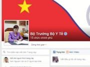 Video An ninh - Qua Facebook, chính quyền gần dân hơn