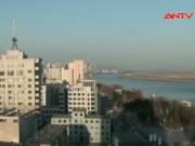 An ninh thế giới - Các ngân hàng TQ ngừng chuyển tiền cho Triều Tiên