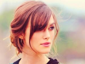 6 kiểu tóc xinh siêu đơn giản dành cho nàng lười