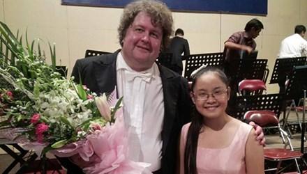 9X sở hữu hàng loạt giải quốc tế với đàn piano - 1