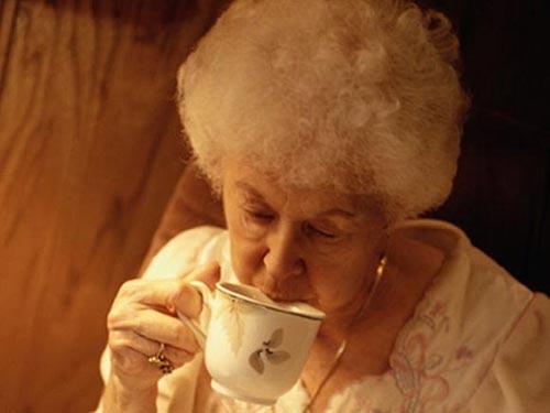 Tách trà hằng ngày làm dịu trái tim - 1