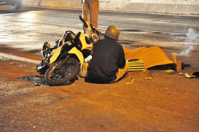 Truy tìm ô tô cán chết người trong đêm - 2