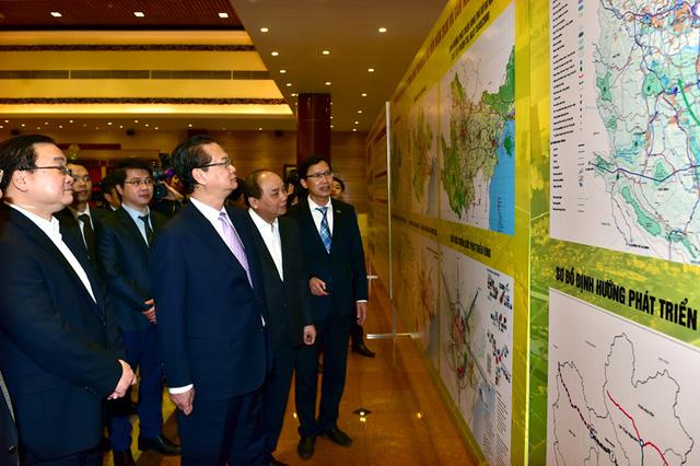Năm 2050, vùng Thủ đô Hà Nội sẽ là đô thị lớn tầm khu vực Châu Á – Thái Bình Dương - 1
