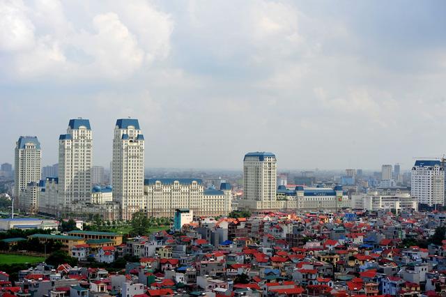 Năm 2050, vùng Thủ đô Hà Nội sẽ là đô thị lớn tầm khu vực Châu Á – Thái Bình Dương - 2