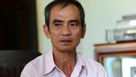 Ông Huỳnh Văn Nén đề nghị khởi tố 14 cá nhân - 1