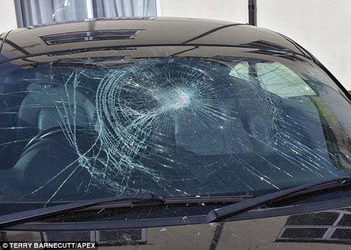 Bi hài chuyện ăn mày bị trộm... xế hộp Audi bạc tỉ - 4