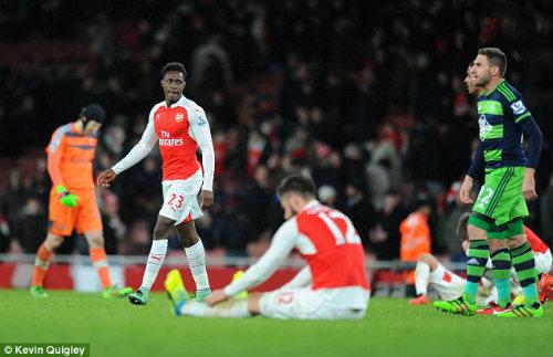 Tay vợt số 1 Anh truyền bí kíp thành công cho Arsenal - 1