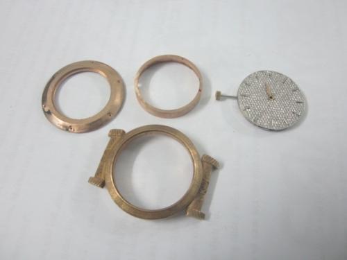 """Bí ẩn về chiếc đồng hồ """"độ"""" triệu đô của đại gia Hà thành - 1"""