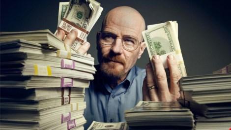 Người siêu giàu lo lắng điều gì nhất? - 1