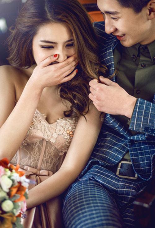 5 điều ở vợ khiến chồng nể phục và tôn trọng - 1