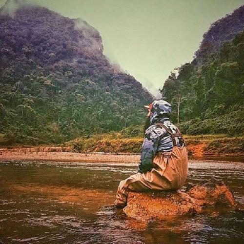 """VN đẹp siêu thực qua ống kính đạo diễn """"King Kong 2"""" - 7"""