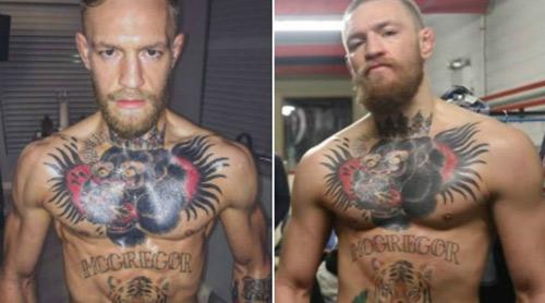 """Đối thủ chửi bới, """"Gã điên UFC"""" đòi xử luôn - 7"""