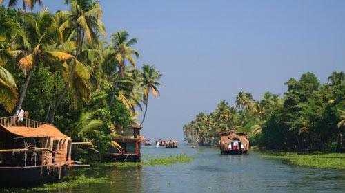 """""""Điêu đứng"""" trước 10 điểm du lịch đẹp nhất Ấn Độ - 5"""