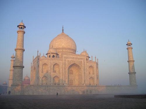 """""""Điêu đứng"""" trước 10 điểm du lịch đẹp nhất Ấn Độ - 8"""