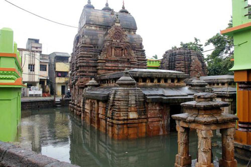 """""""Điêu đứng"""" trước 10 điểm du lịch đẹp nhất Ấn Độ - 6"""