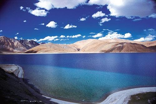"""""""Điêu đứng"""" trước 10 điểm du lịch đẹp nhất Ấn Độ - 3"""