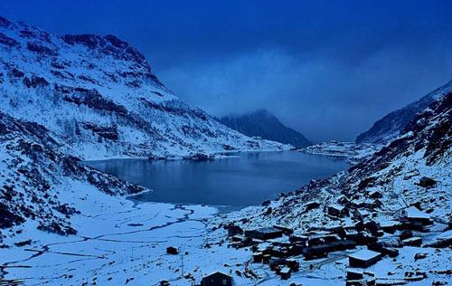 """""""Điêu đứng"""" trước 10 điểm du lịch đẹp nhất Ấn Độ - 10"""