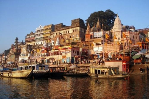 """""""Điêu đứng"""" trước 10 điểm du lịch đẹp nhất Ấn Độ - 2"""