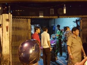 An ninh Xã hội - Giang hồ truy sát 4 người trong 1 gia đình sau trận đá gà