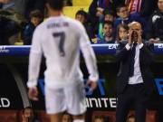 Bóng đá - La Liga trước vòng 28: Real chỉ nghĩ về trời Âu
