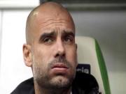 """Bóng đá - Pep có thể """"lật kèo"""" nếu Man City mất vé dự cúp C1"""