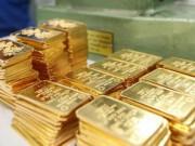 Tài chính - Bất động sản - Giá vàng SJC bất ngờ rẻ hơn thế giới