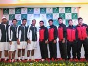 Thể thao - Davis Cup: Hoàng Nam tỏa sáng nuôi hy vọng cho ĐTVN