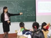 Giáo dục - du học - Không được ép giáo viên dự thi giáo viên dạy giỏi