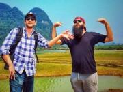 """Du lịch - VN đẹp siêu thực qua ống kính đạo diễn """"King Kong 2"""""""