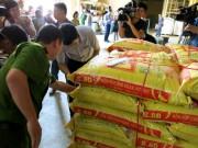 Thị trường - Tiêu dùng - Tuyên chiến với chất cấm trong chăn nuôi