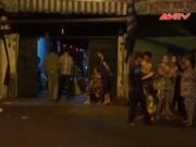 Video An ninh - Giang hồ truy sát 4 người trong một nhà sau trận đá gà