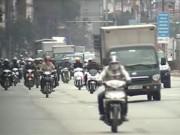 Camera hành trình - Bản tin an toàn giao thông ngày 4.3.2016