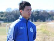 Bóng đá - Tin HOT tối 4/3: Công Phượng được đăng ký thi đấu ở J-League 2