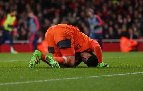 """Tottenham - Arsenal: Thời khắc """"sinh tử"""" đã điểm - 3"""