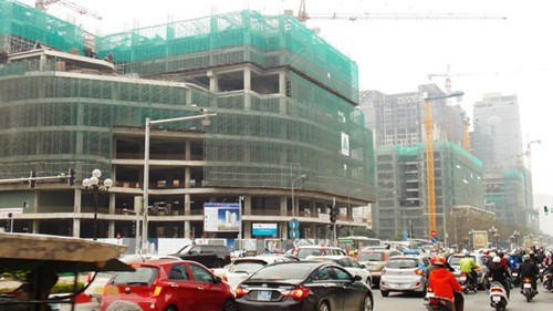 Ô nhiễm không khí, lo một ngày Hà Nội giống Bắc Kinh - 2
