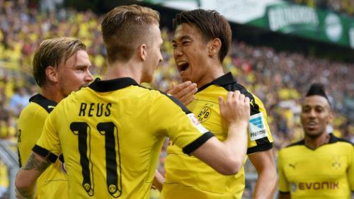 Dortmund – Bayern Munich: Tổng tấn công để lật đổ - 1