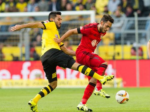 Dortmund – Bayern Munich: Tổng tấn công để lật đổ - 2