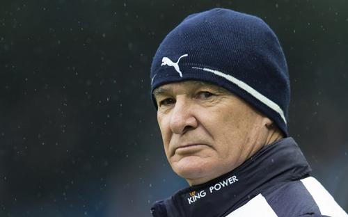 """Ranieri: """"Super League chỉ dành cho kẻ sợ Leicester"""" - 1"""