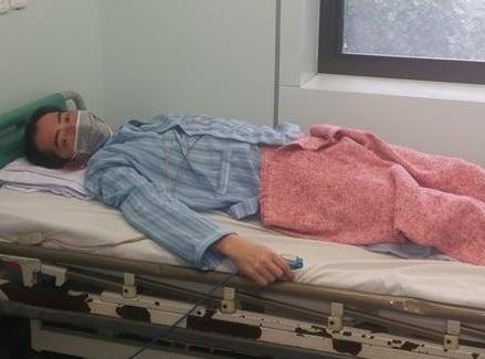 Người thứ 2 mắc não mô cầu ở Hà Nội đang phục hồi tốt - 1