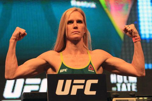 """Đối thủ chửi bới, """"Gã điên UFC"""" đòi xử luôn - 5"""